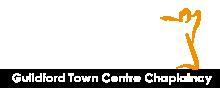 GTCC – Guildford Town Centre Chaplaincy Logo